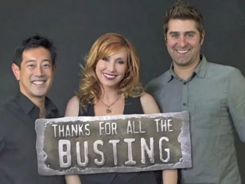 The Real Reason Why 'MythBusters' Was Canceled