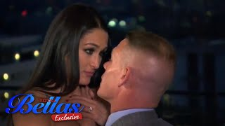 THE WEDDING IS BACK ON?!? | Total Bellas Exclusive