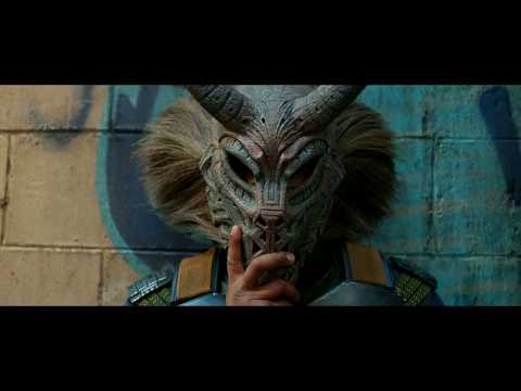 Black Panther - Teaser Trailer Music [HQ Trailer Edit | Run The Jewels - Legend Has It]