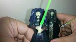 Luminara Unduli -Black Series- Review