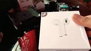 Wiwu II Airbuds Bluetooth Earphone