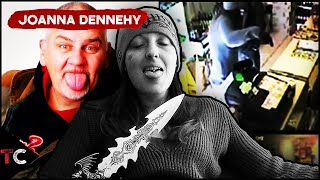 The Disturbing Case of Joanna Dennehy