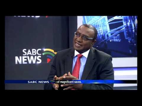 Sylvester Ndaba on soccer video-replay trials approval