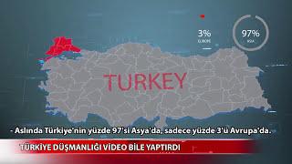 İngiltere neden Türkiye'yi Avrupa Birliğinde  istemiyor  işte cevabı