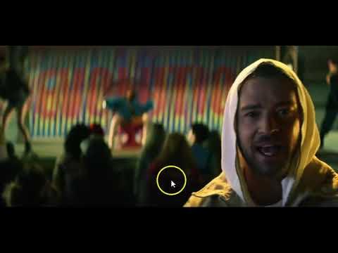 Justin Timberlake Obeys His Master Satan.