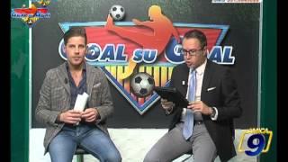 Goal su Goal - Anteprima | Diretta ore 20.30 - Punata di Lunedì 11/11/2013