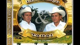 Lourenço e Tabai - Canção para um amigo