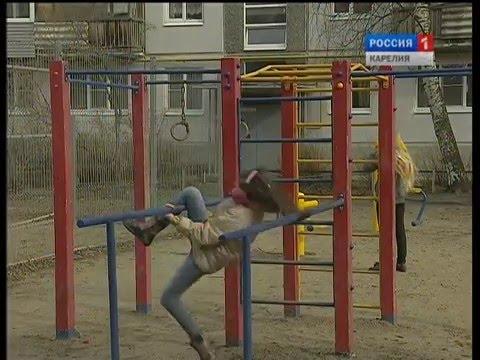 Октябрьский район Петрозаводска получит миллион ₽