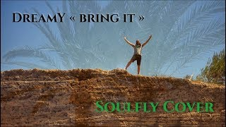 """Alex Orta """"Bring It"""" (Soulfly Cover)"""
