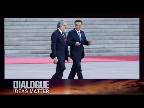 Dialogue— Interview with Afghan Chief Exec 05/19/2016 | CCTV
