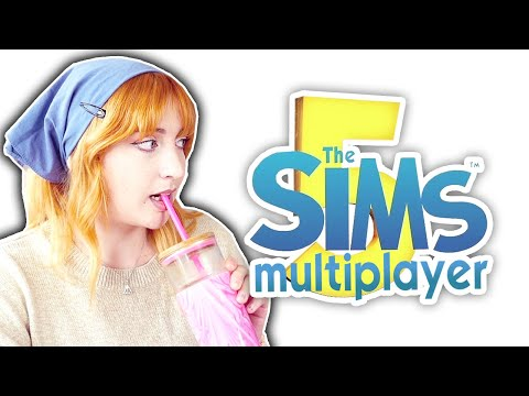 so, The Sims 5 multiplayer...