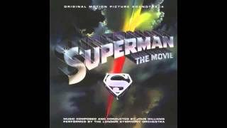 Theme of the Week #6 - Prelude and Main Title March (Superman