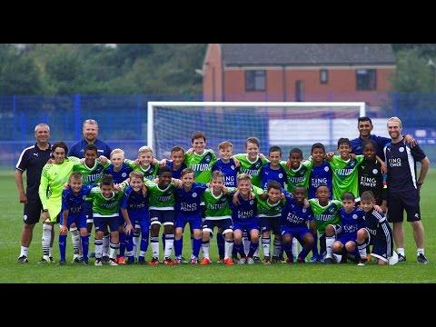 Ottawa Futuro U12 v Leicester City U12