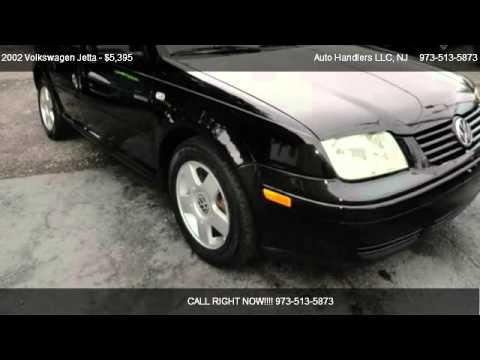 2002 Volkswagen Jetta GLS - for sale in Haskell, NJ 07420