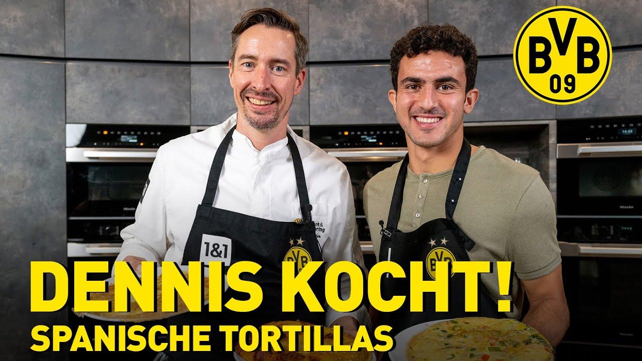 Spanish tortillas with Mateu Morey | Cooking with Dennis!