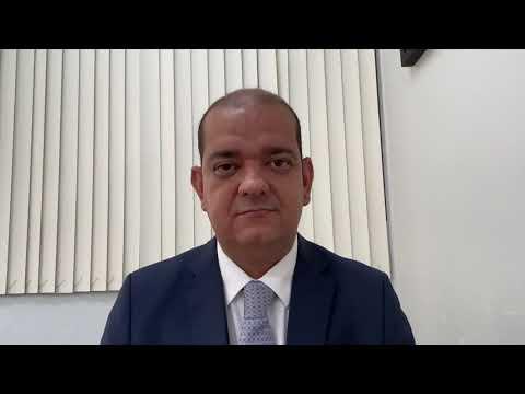 Bruno Farias revela detalhes de acordo dos vereadores para eleger novo presidente da CMJP
