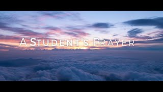 A Student's Prayer (by St. Thomas Aquinas) HD