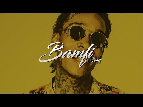 Free Wiz Khalifa Type Beat - California [Prod. Bamfi]