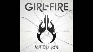 Watch Girl On Fire One Step Away video