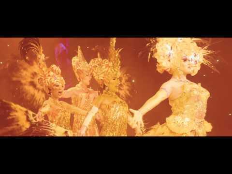 Carte Blanche Travestie-Revue-Theater Dresden Spot 2017