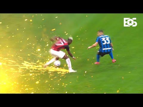 Rafael Leao Is Better Than Mbappe (2021)