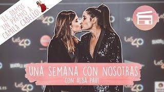 Video ¡UNA SEMANA LOCA CON NOSOTRAS! - DULCEIDA Y ALBA download MP3, 3GP, MP4, WEBM, AVI, FLV November 2017