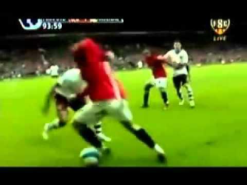 Video KỸ THUẬT CỦA C RONALDO   Clip KỸ THUẬT CỦA C RONALDO   Video Zing