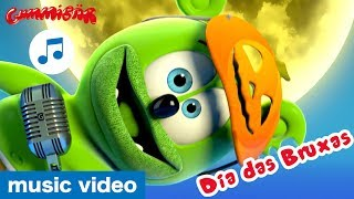 Download Eu Sou Ursinho Gummy (Halloween Special) 🎃 The Gummy Bear Song 👻 Brazilian Portuguese 🎃 Mp3 and Videos