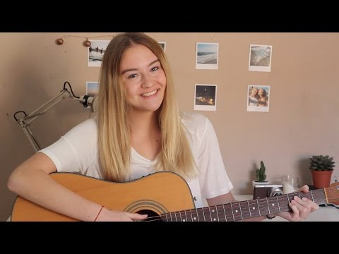 Hey - Andreas Bourani Cover