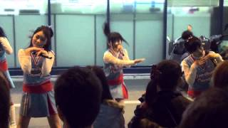 2012年3月27日(水) TSUTAYA丸亀郡家店.