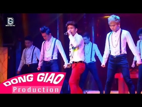 [HIT REMIX] Hồ Quang Hiếu - NONSTOP HIT DANCE REMIX