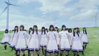 MV Keyakizaka46 - Sekai ni wa Aishikanai 世界には愛しかない