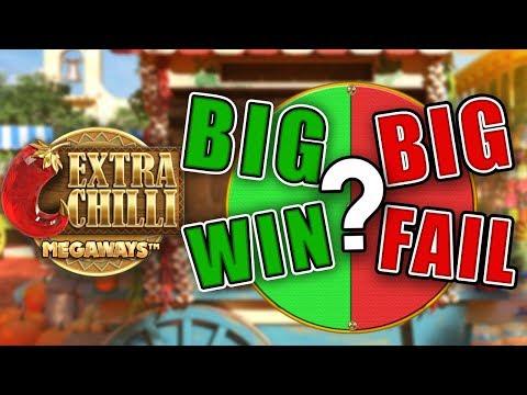 Extra Chilli 24 Spins - BIG WIN or BIG FAIL?