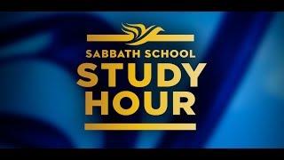 Gambar cover Shawn Brummund - Adam and Jesus (Sabbath School Study Hour)