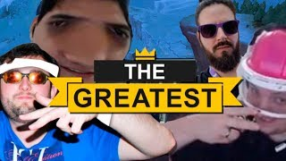FLEX LENDÁRIA COM KRTZ - THE GREATEST !!!! Parte 1