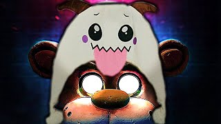 OwnMcKendry és a Five Nights at Freddy's