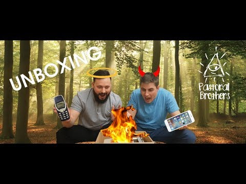 Unboxing Bible