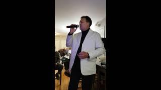 Cover images TITO DE JESUS (Elgalan718) - La Llorona (En mi casa cantando en ambiente familiar)
