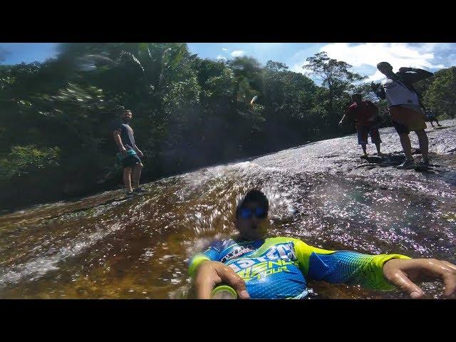 MastechXperience 2017 - Caño Cristales - Rios y más Rios