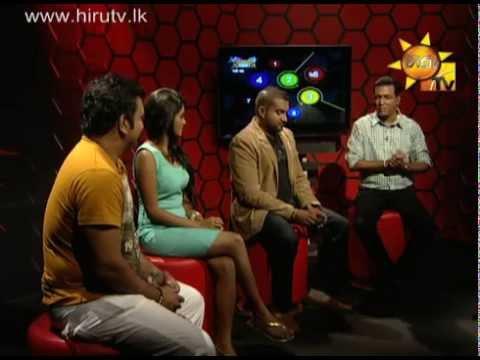 Hiru TV Copy Chat EP 105 - 2014-06-22