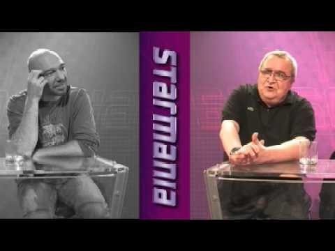 Juroren Interview 14.10.2008 - Roman Gregory - Markus Spiegel - Starmania 4