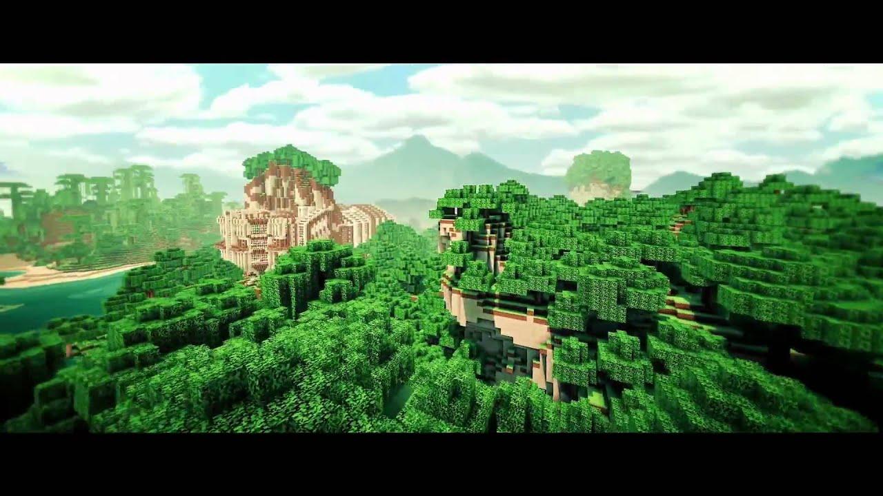 Recopilacion Minecraft Mod Ultra HD Graphics YouTube
