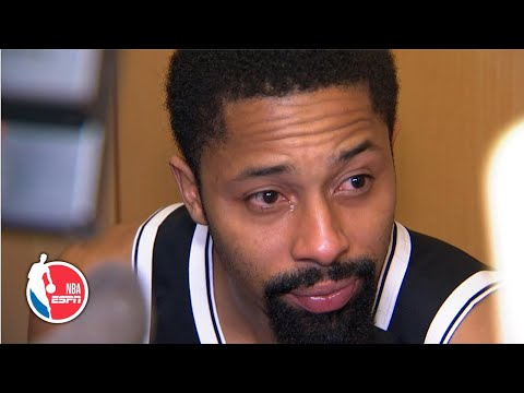NBA players reflect