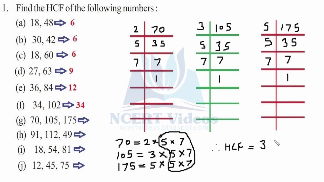 Playingwithnumbers Ncertsolutions Solvedexercises