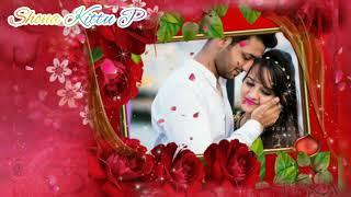 V@ Tere Mere Pyar Nu Nazar Na Lage  Romantic Ringtone @V