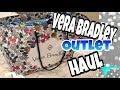Vera Bradley Outlet Haul 2018
