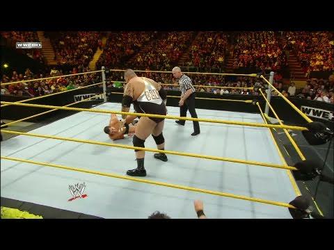 WWE NXT - February 22, 2011