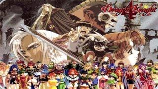 [Direct-Play] Dragon Knight 4 [SNES]