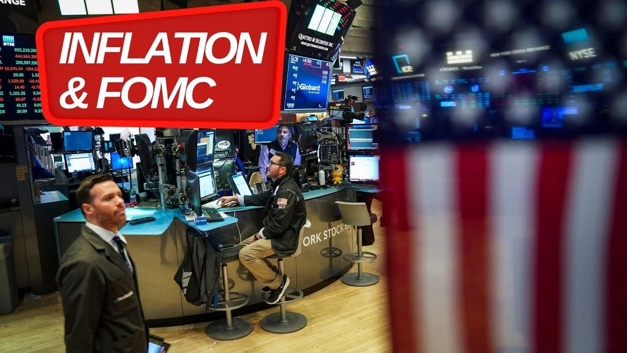 L'inflation freine le rally sur Actions – Revue de marché semaine du 17 Mai 2021