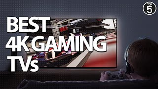 Best 4K TVs for Gaming in 2019